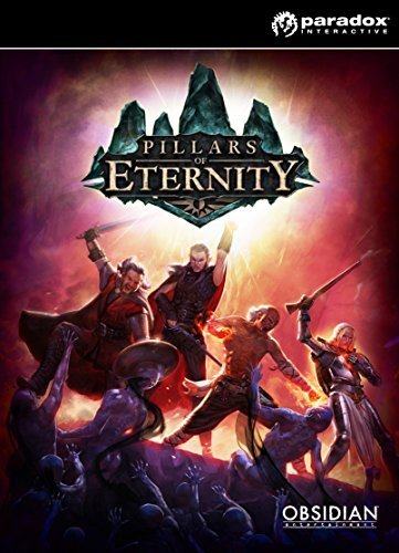 Pillars of Eternity Royal Edition [Online Game Code] by Obsidian Entertainment