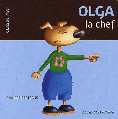 Download Olga la chef (French Edition) pdf