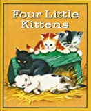 Four Little Kittens, Kathleen Daly, 0307603229