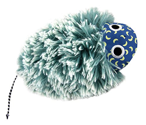 Nighttime Quiet Cat Toy Quiet Nighttime Cuddle Toys by Petstages