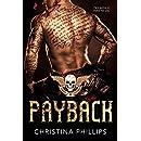 Payback (Viking Bastards MC Book 2)