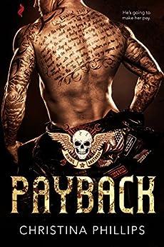 Payback (Viking Bastards MC Book 2) by [Phillips, Christina]