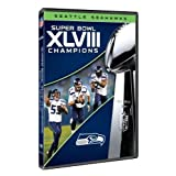 Super Bowl XLVIII Champions: Seattle Seahawks