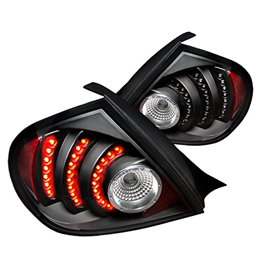 Spec D Tuning LT NEO03JMLED DP Dodge Lights