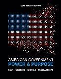 American Government 12th Edition