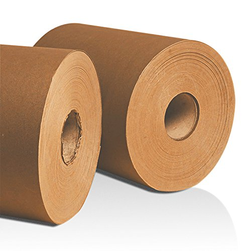 9638e50f52a Amazon.com  Waxed Kraft Paper Roll 18