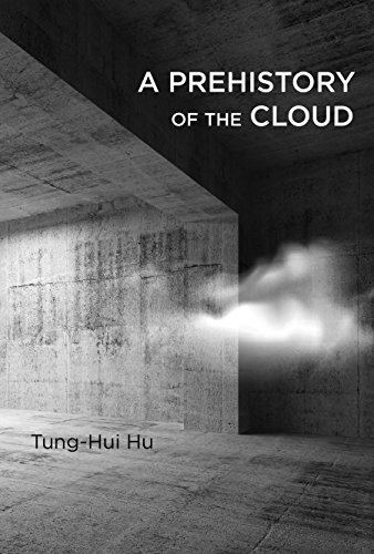 Download A Prehistory of the Cloud Pdf