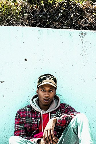 Cousin Stizz Rap Hip Hop Poster