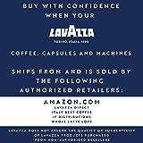Lavazza Armonico Dark Roast Coffee Capsules