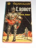I Robot Signet S1282 1ST Edition Thus