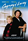Cagney & Lacey: The Menopause Years (Box Set) [Import]