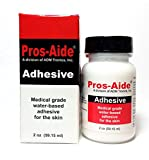 "Pros-Aide ""The Original"" Adhesive 2 oz. By ADM"
