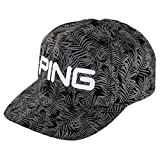 PING PALM HAT LIMITED EDITION ADJUSTABLE GOLF MENS CAP - NEW 2017