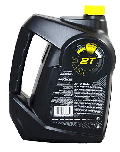 Buy fully synthetic oil