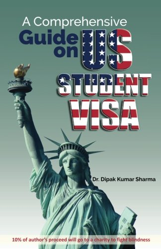 A Comprehensive Guide on US student Visa