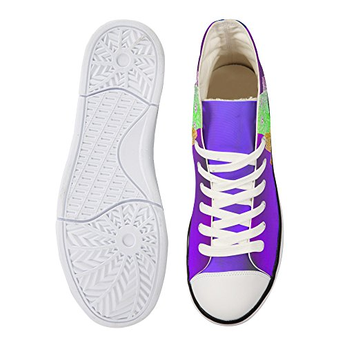 Showudesigns Damen Sneaker color 3