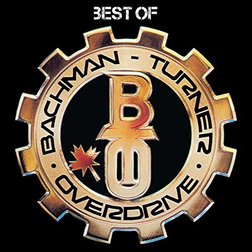 Roll On Down The Highway (Bachman Turner Overdrive Roll On Down The Highway)