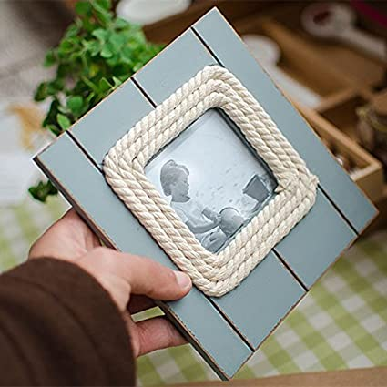 Buy Beauty Show Mediterranean Style Household Decoration Photo Frame