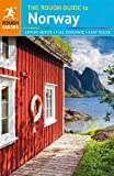 Front cover for the book The Rough Guide to Norway by Phil Lee