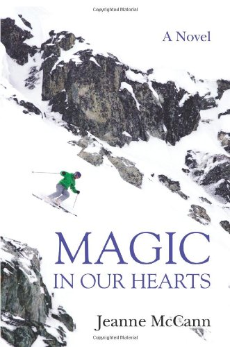 Magic in Our Hearts ebook