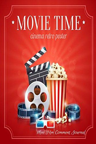 Read Online Mini Film Comment Journal: Movie Journal pdf