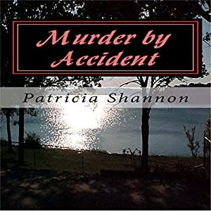 Murder by Accident Audiobook