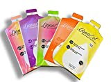LIQUACEL LIQUID PROTEIN 1OZ SERVING PACKET 5 PACK SAMPLE BOX
