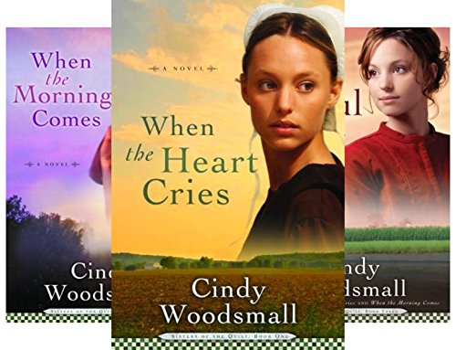 Sisters of the Quilt (3 Book Series)