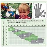 (US) McKie Pediatric Thumb Splints and Supinator Strap - Size: P1- Right