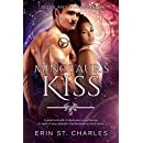 The Minotaur's Kiss: BWWM Paranormal (Gods and Concubines Book 1)