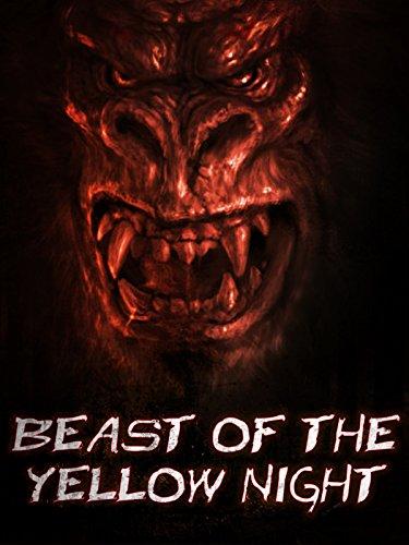 Beast of the Yellow Night -
