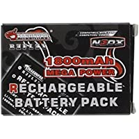 Rechargeable Battery Pack [Importación Francesa]