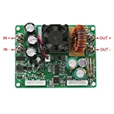 Buck Power Supply, DROK Adjustable Voltage