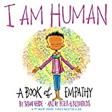 img - for I Am Human: A Book of Empathy book / textbook / text book