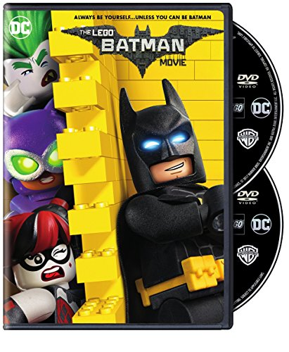 Lego Batman Movie, The:SE (2017)