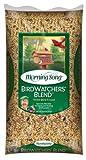 Morning Song Bird Watchers Blend Wild Bird Food, Size: 18 Pound