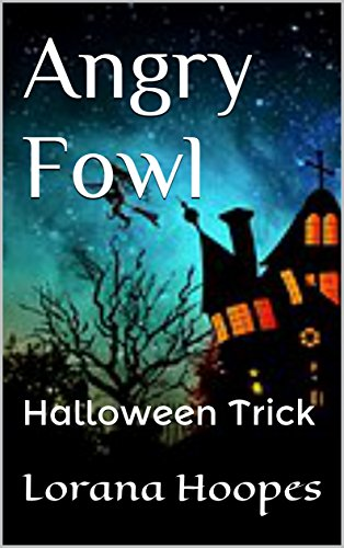 Angry Fowl: Halloween Trick -