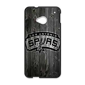 san antonio spurs Phone Case for HTC One M7