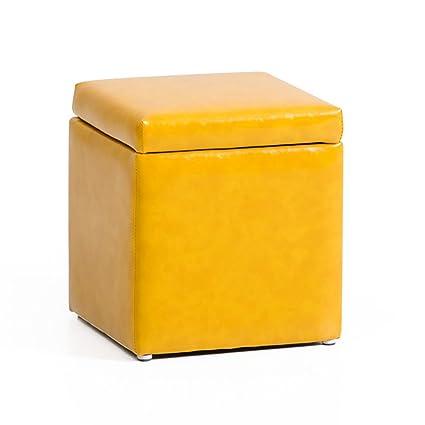 Bon LFF  Baby Household Small Storage Stool Wooden Ottoman Storage Blanket Toy  Box Bench For Children