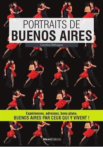 Portraits de Buenos Aires