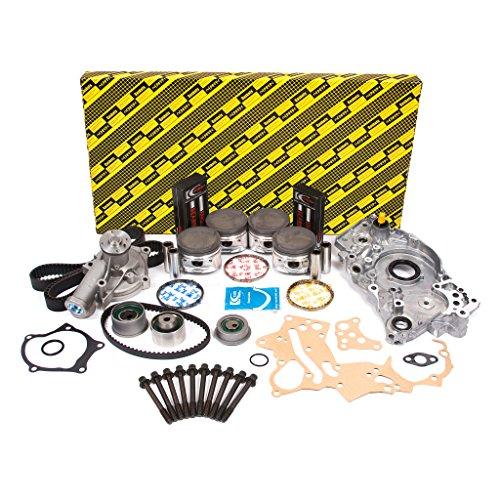 Evergreen OK5007LM/0/0/0 97-98 Eagle Mitsubishi Turbo 2.0 DOHC 4G63T 16V Master Overhaul Engine Rebuild Kit