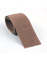 6CM Wide Durable Pants Skirt Belt Color Elastic Band/Twill Elastic Tape Latex Elastic Tape Rubber Band 5M