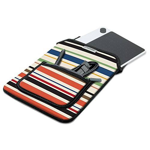 Neoprene Protective Sleeve Case for Wacom Drawing Pen Pads a
