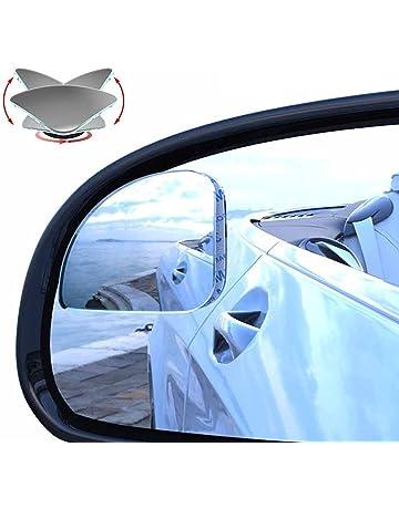 R/étroviseur de Voiture Grand Angle MoreChioce R/étroviseur Panoramique Universel Miroir dAngle Mort R/étroviseur Int/érieur Antireflet R/étroviseur Arri/ère /à Grande Vision 300 mm