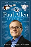 Idea Man, Paul Allen, 1591845378
