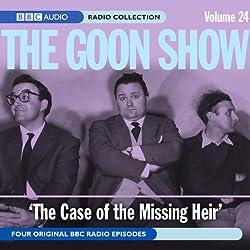 Goon Show Vol. 24