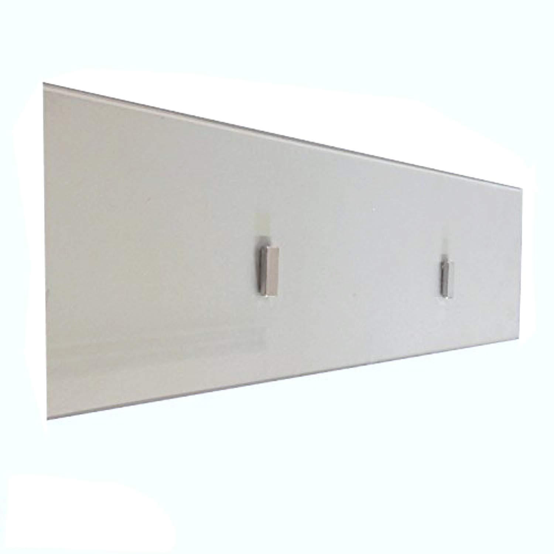 Kaminbau Mierzwa ( df-shopping ) Estable retardo Chimenea Cristal Protector Cristal de Seguridad con 2 imanes de Pared y bodenkamine