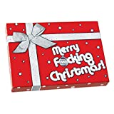 Merry F*cking Christmas Candy 3.6oz (Package Of 2)
