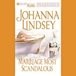 Marriage Most Scandalous  | Johanna Lindsey