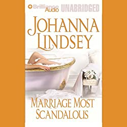 Marriage Most Scandalous